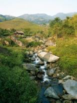 Highland scenery