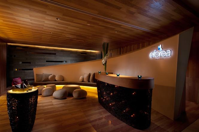 Hilton Pattaya Which Won A Design Award Destinasian