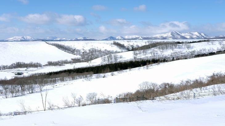 East Hokkaido