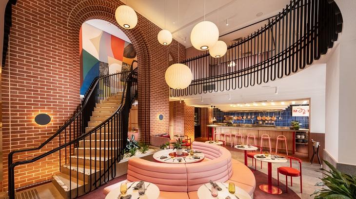 New Openings: Hotel Indigo Adelaide Markets