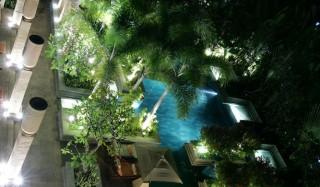 Hôtel de la Paix in Siem Reap