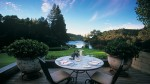 Huka Lodge Front-Terrace