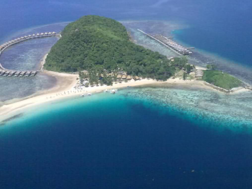 Island Resort For Sale Philippines