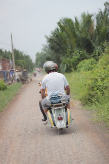 The tours run in Hoi An and Siem Reap.