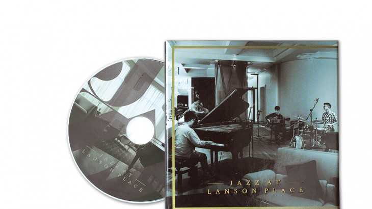 Lanson Place CD