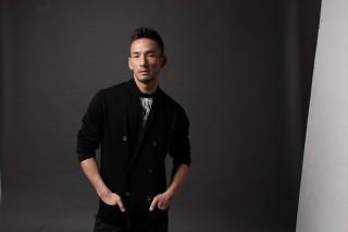 Hidetoshi Nakata