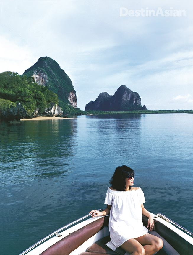Use the following guide to find the isle that suits you best (iStock).
