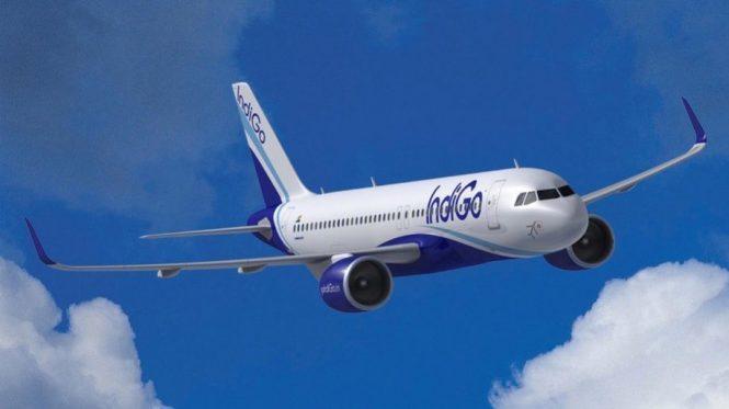 IndiGo to Launch Daily Flights Between Kolkata and Hong Kong