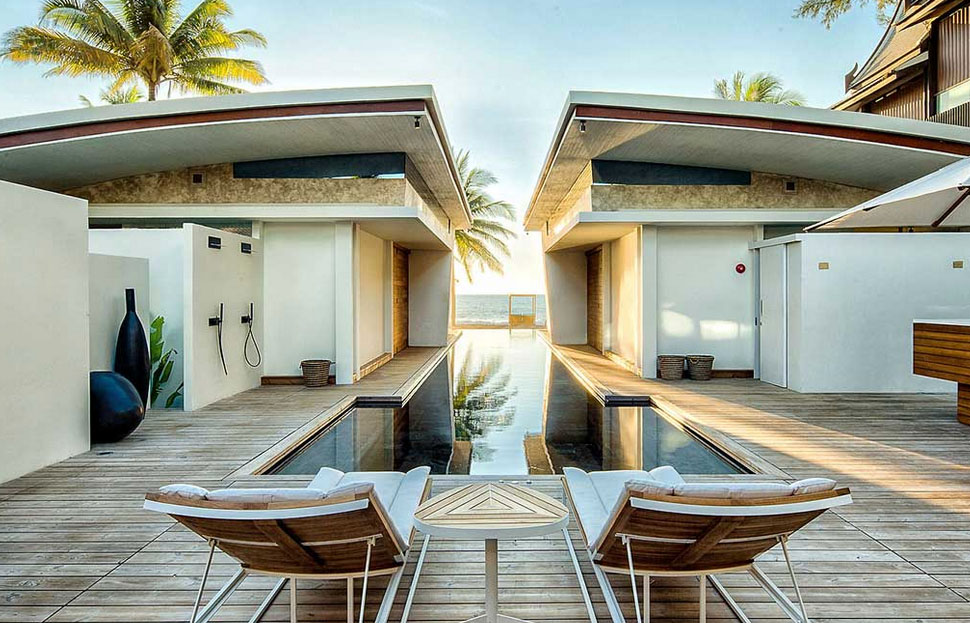 Boutique property Iniala Beach House will be among new exhibitors this year.