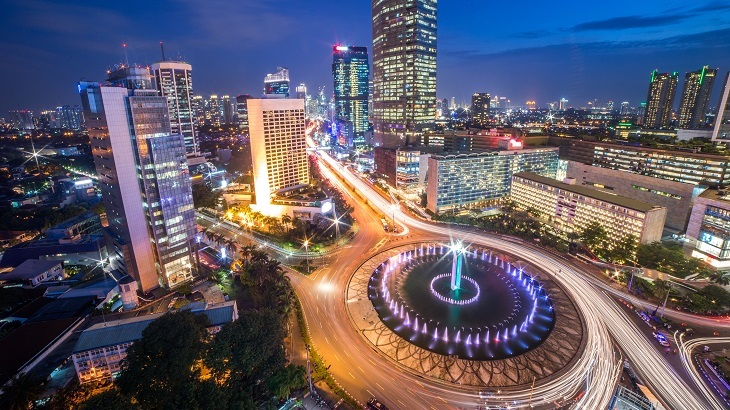 These Airlines Are Flying Internationally from Jakarta