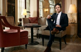 Jamie Cullum St Regis Featured