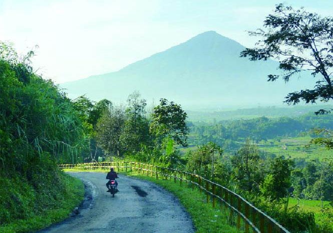 Image Result For Travel Garut Jakarta