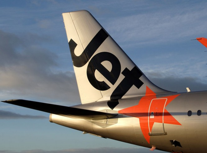 Jetstar now flies double daily to Penang from Singapore.