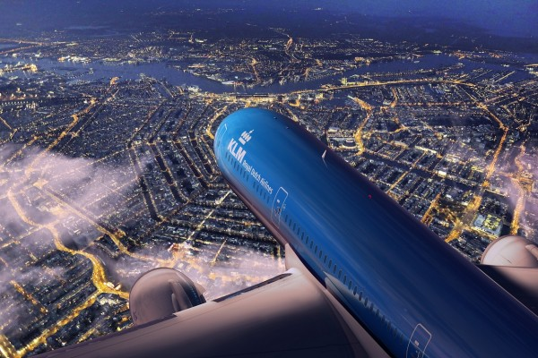 The Dreamliner is set to take off for its inaugural flight in October.