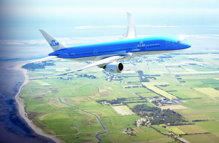 The Dreamliner features the airline's first in-flight Wi-Fi, an improved Economy cabin, and a world-class Business cabin.