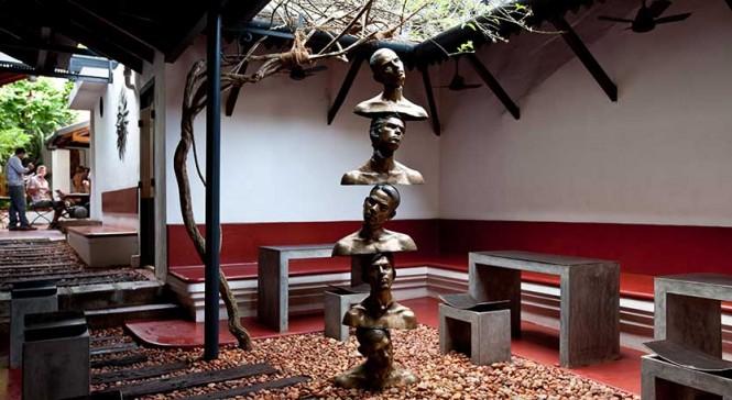 Kashi Art Cafe 1