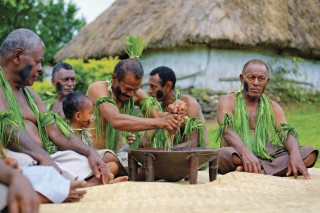 Fiji local life