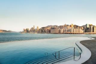 Kerry Hotel Hong Kong - Health Club - Pool