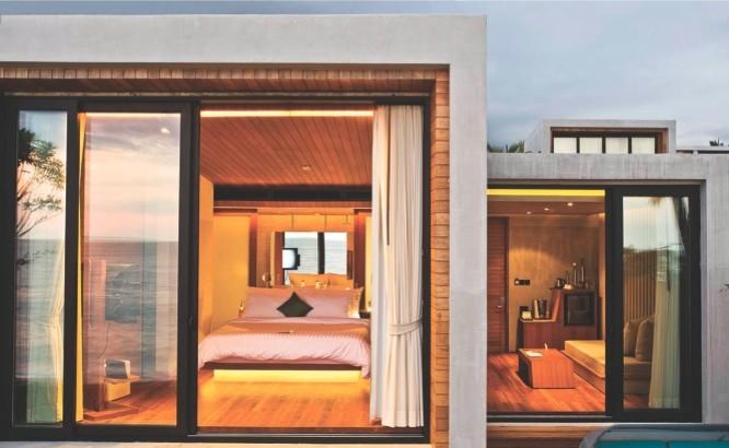 Khao Lak hotels: Casa de la Flora