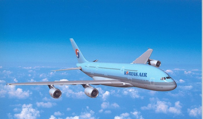 Korea-Air-A380