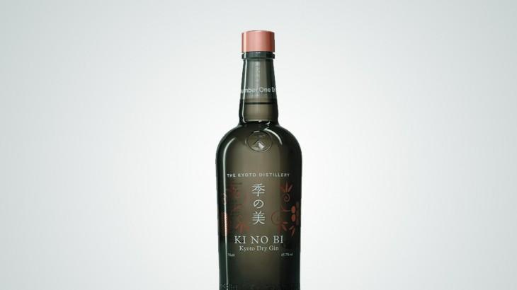 Kyoto's Ki No Bi Gin