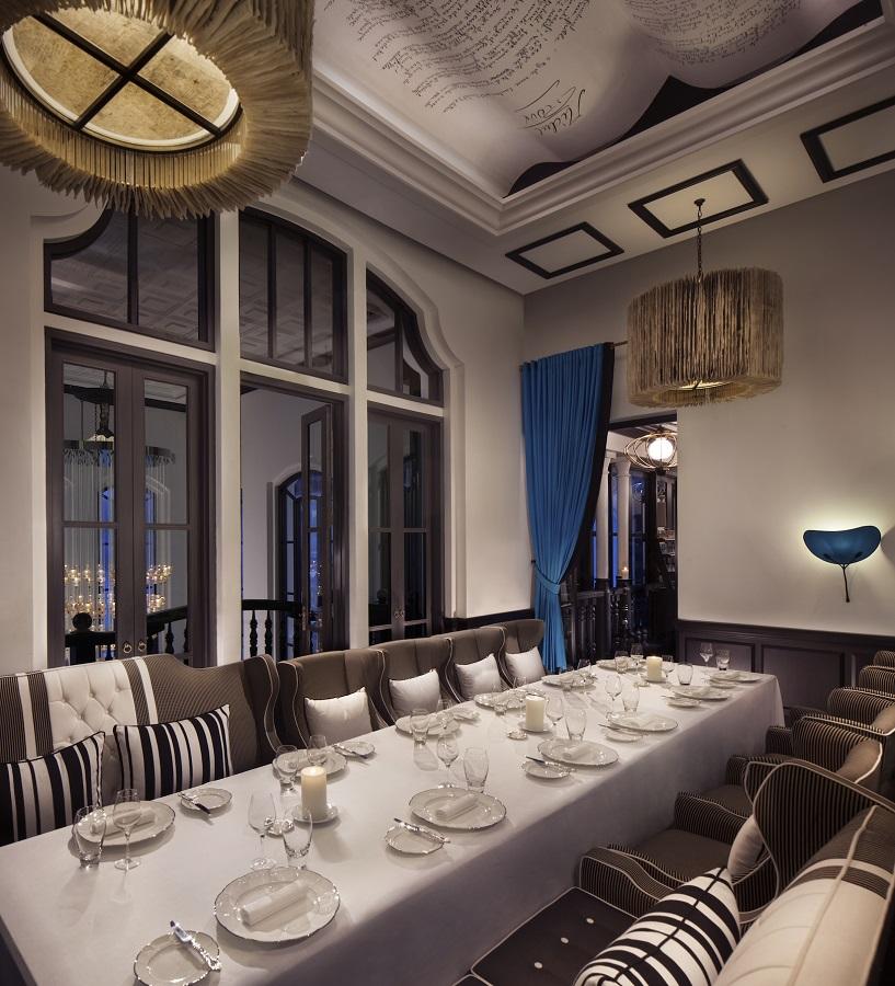 Souvent Da Nang's La Maison 1888 Welcomes Michelin-starred Pierre  YX11
