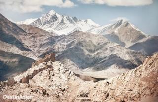 Shey, Upper Ladakh