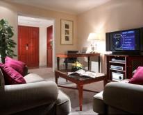 Langham Suite