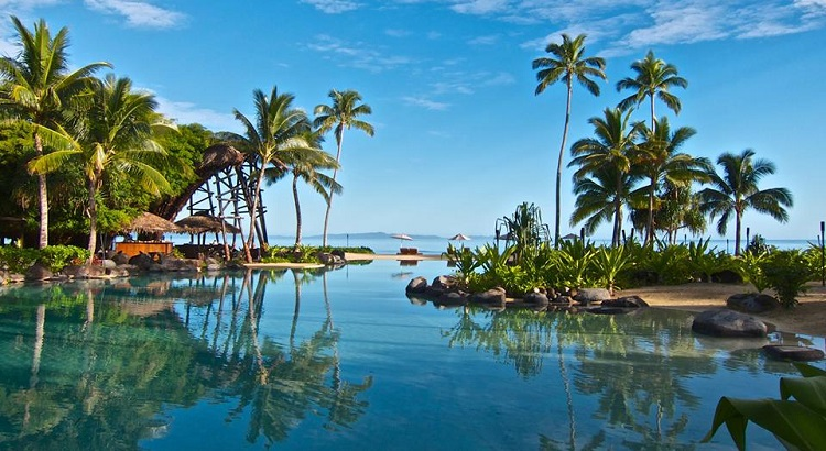 From relaxation to water sports, Laucala has plenty of facilities to try throughout one's stay.