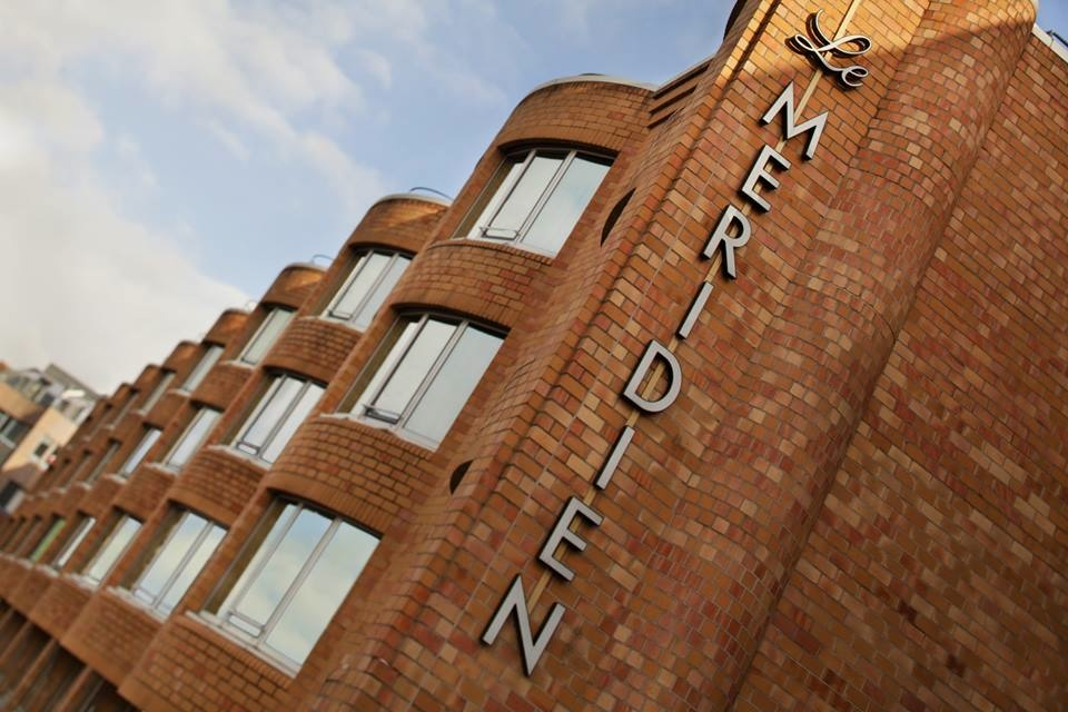 2. Le Meridien hotels