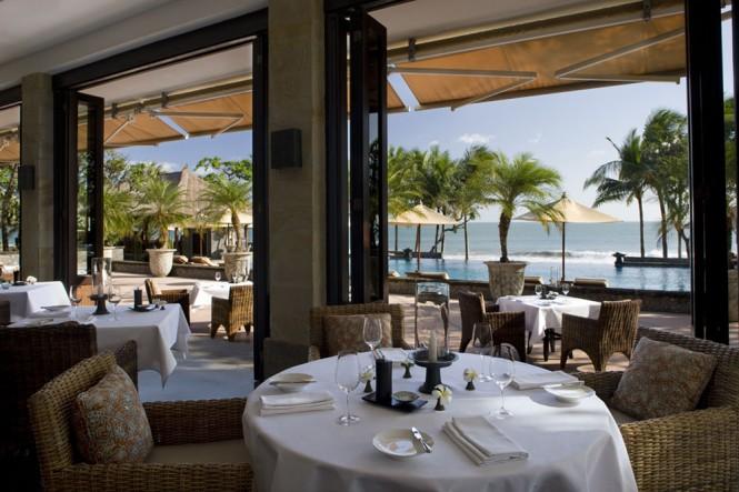Legian Bali_Dining_The Restaurant02