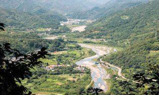 On the Trail of Taiwan's Hakka