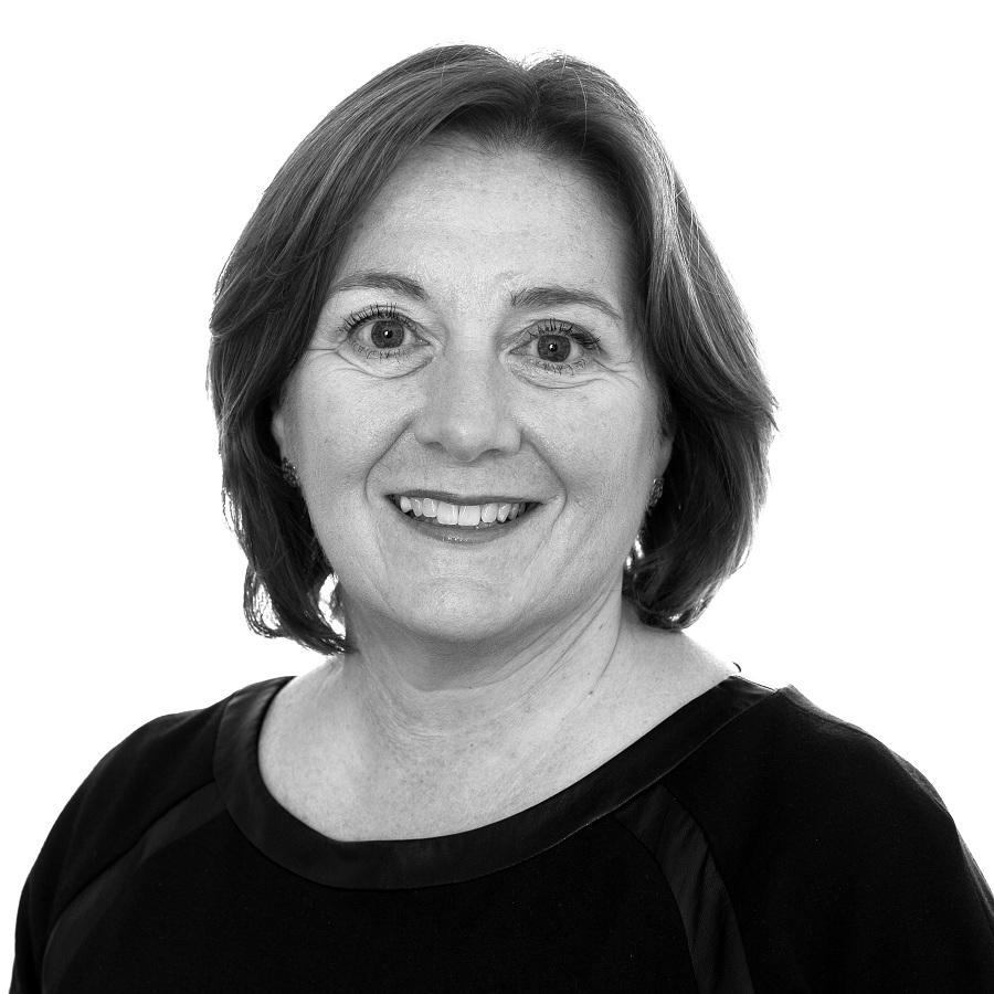 Luxury travel industry expert, Alison Gilmore.