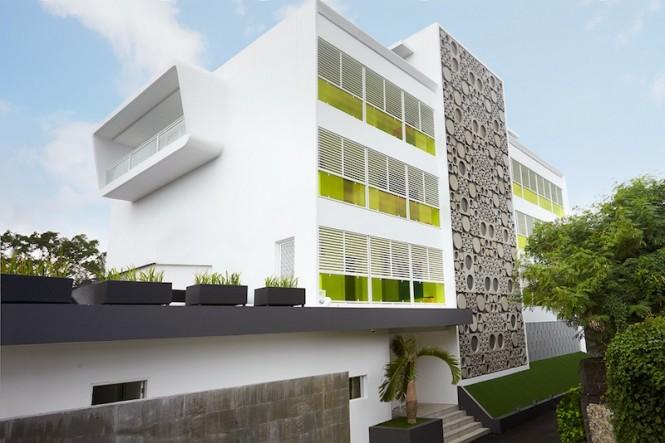Luna2 studio architecture 1