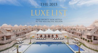 Luxe List