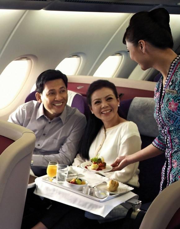 Malaysia Air has added a second daily flight to Kathmandu.