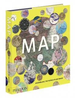 Map: Exploring the World (Phaidon)