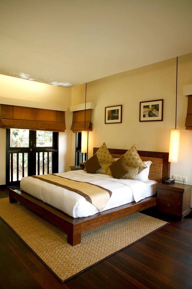 Creature Comforts at Sabah's Gayana Eco Resort.