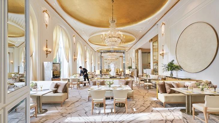 Checking In: Mandarin Oriental Ritz, Madrid