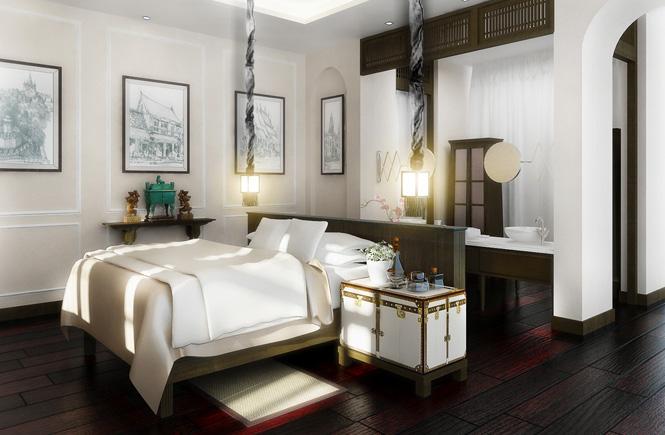 Maenam Suite