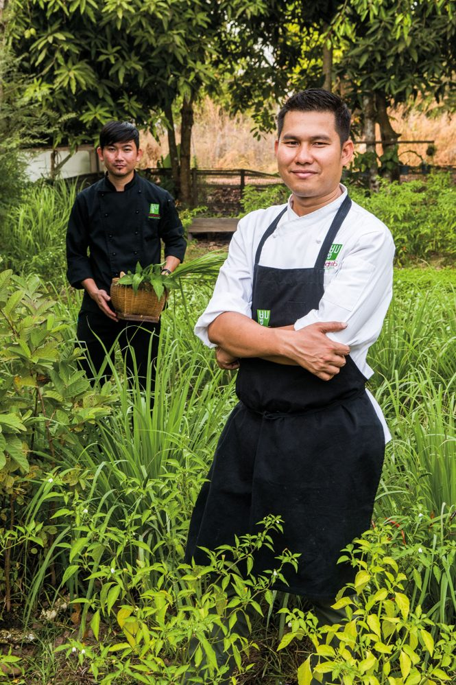restaurant khmer paris 13