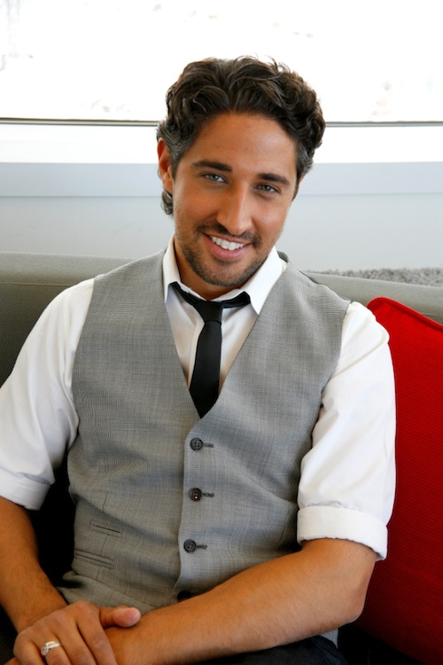 DJ Michaelangelo L'Acqua, Global Music Director for W Hotels Worldwide will spin for the event.