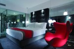 Red City Room