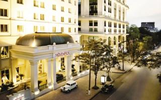 Moevenpick-Hotel-Hanoi---Exterior