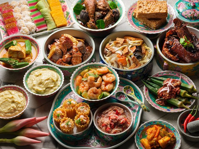 5 Exquisite Mother S Day Feasts In Singapore Destinasian