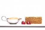 Mousse of Chocolate & Mascarpone