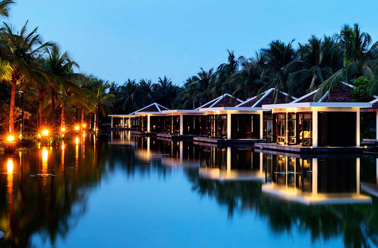 The spa manager at The Nam Hai's spa gives insight into the bliss of Vietnamese massages.