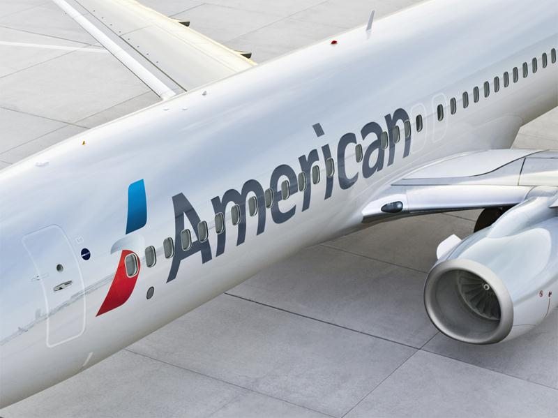 American is offering a more personal and efficient check-in for its premium customers.