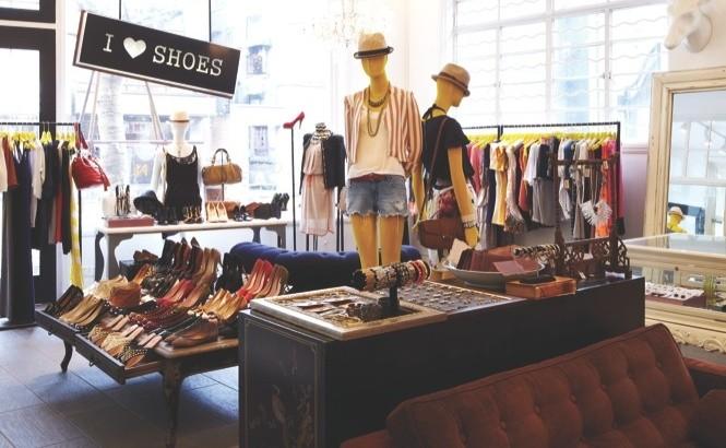Indie apparel at S2VS.