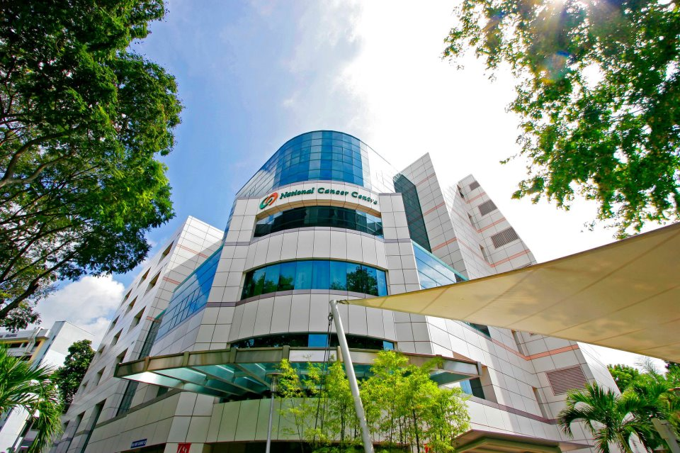 Singapore National Cancer Centre